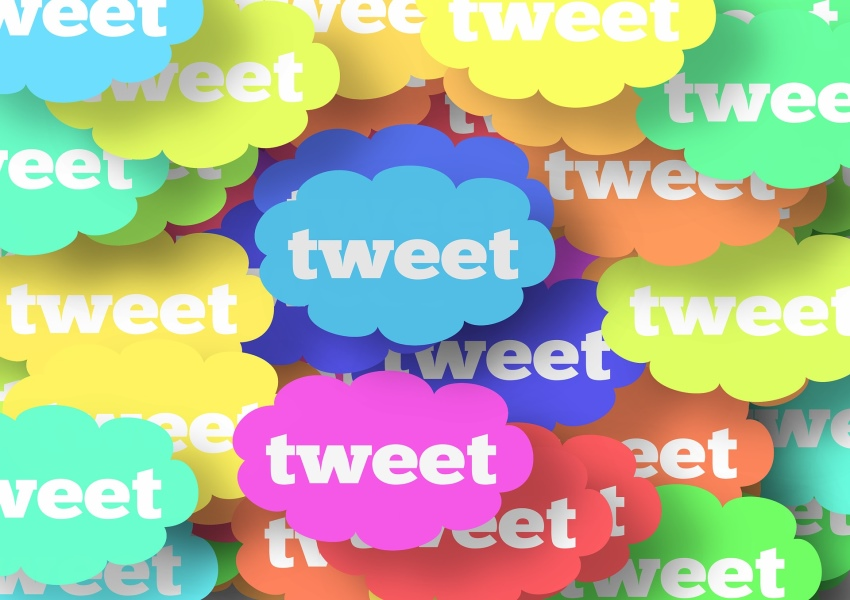 Automated Twitter Campaign