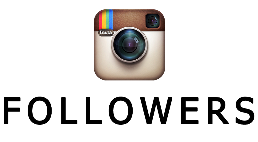 Instagram Followers (Monthly)