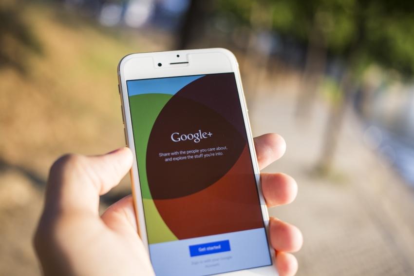 Google +1 Votes