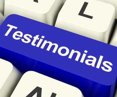 Review Testimonial Posting