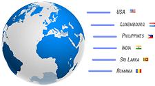 SEOLIX Global Presence