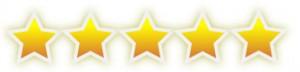 SEOLIX 5 Star Testimonial