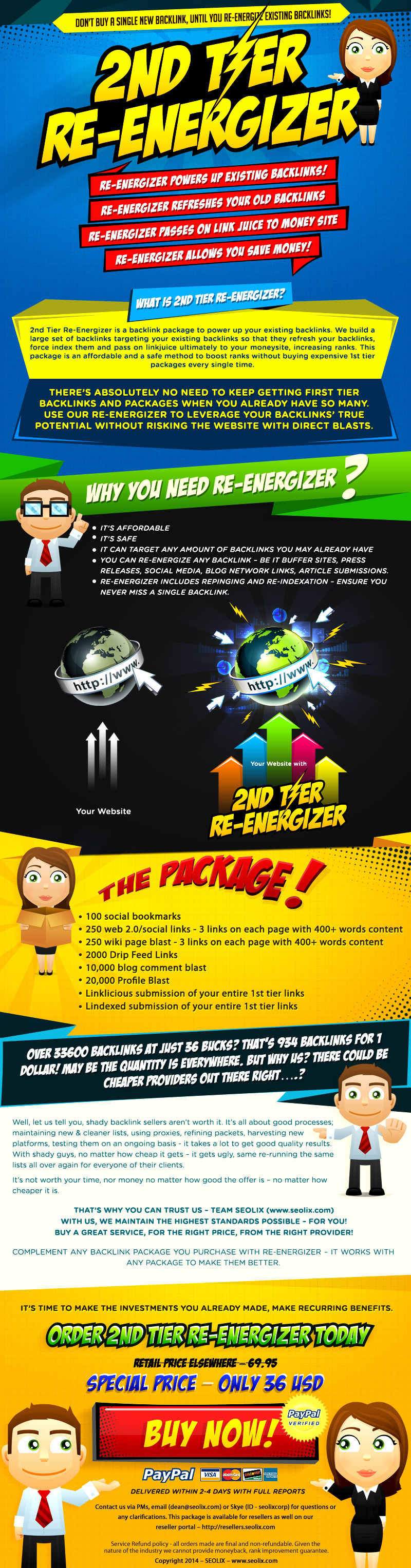 2ndtier re-energizer